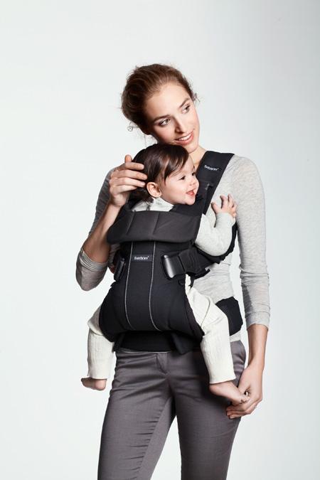 Na rękach czy w nosidełku ? w jaki sposób nosić noworodki i małe dzieci?