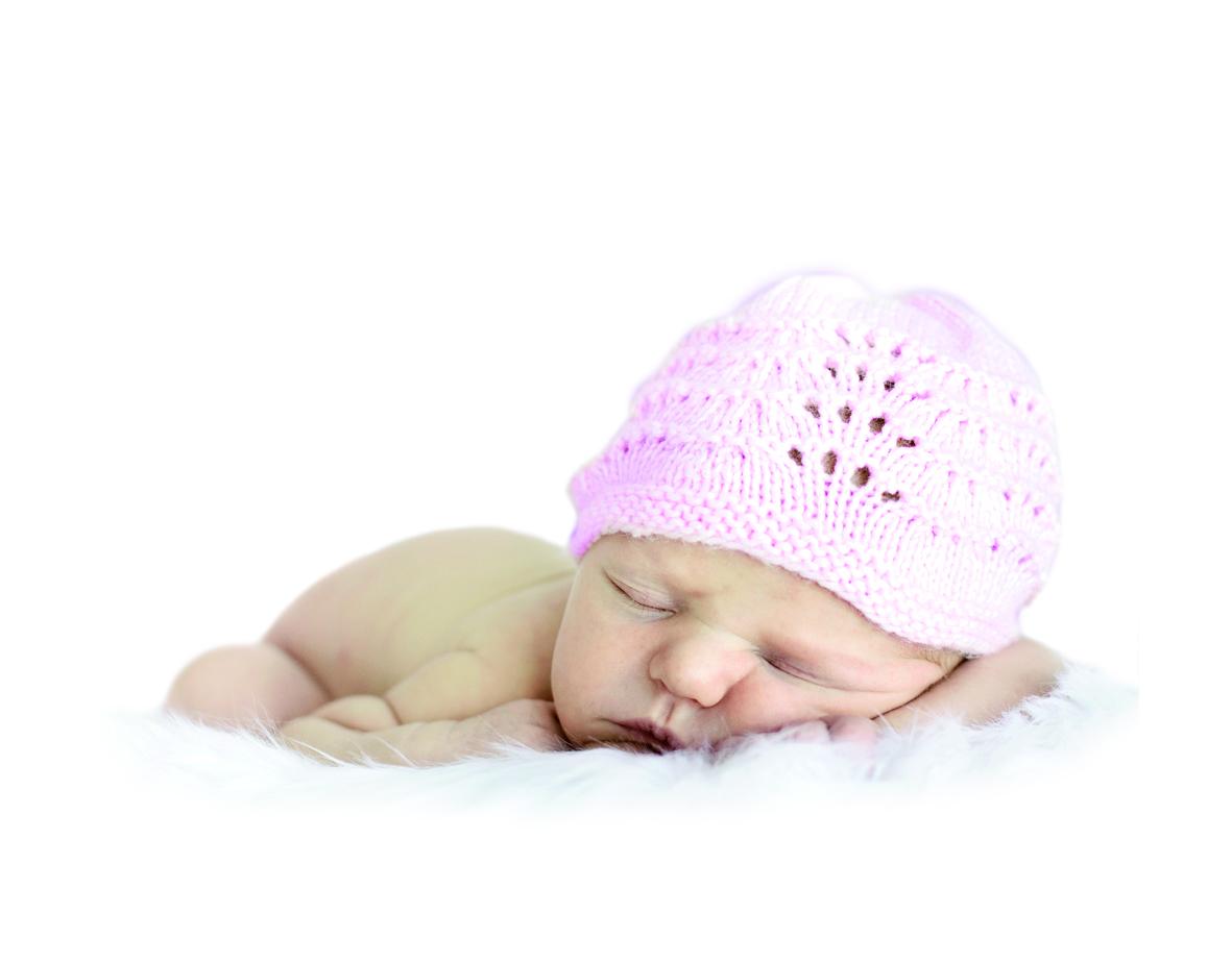 Jak przygotować idealną wyprawkę dla noworodka