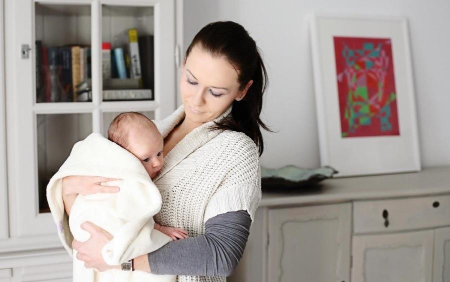 Co kupić na prezent dla noworodka? Tani i ciekawy pomysł na prezent.