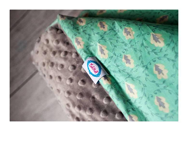 Kocyk-pastelowe-listki-minky-silver-Lulubell-2-002-2014-03-17 _ 22_49_18-75