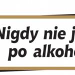 """Polscy kierowcy deklarują_ """"Nigdy nie jeżdżę po alkoholu""""_IP_9.06.2014"""
