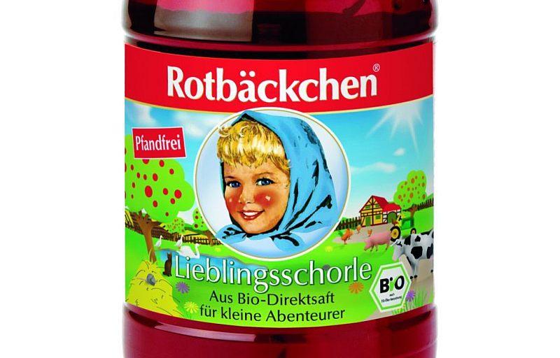 100% naturalny BIO napój pełen naturalnych witamin – specjalnie dla dzieci