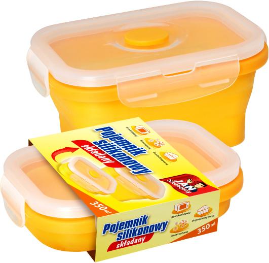 Lunchboxy, śniadaniówki czy po prostu pojemniki na drugie śniadanie