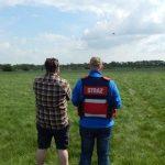 Dron pomoże strażakom w poszukiwaniu zaginionych