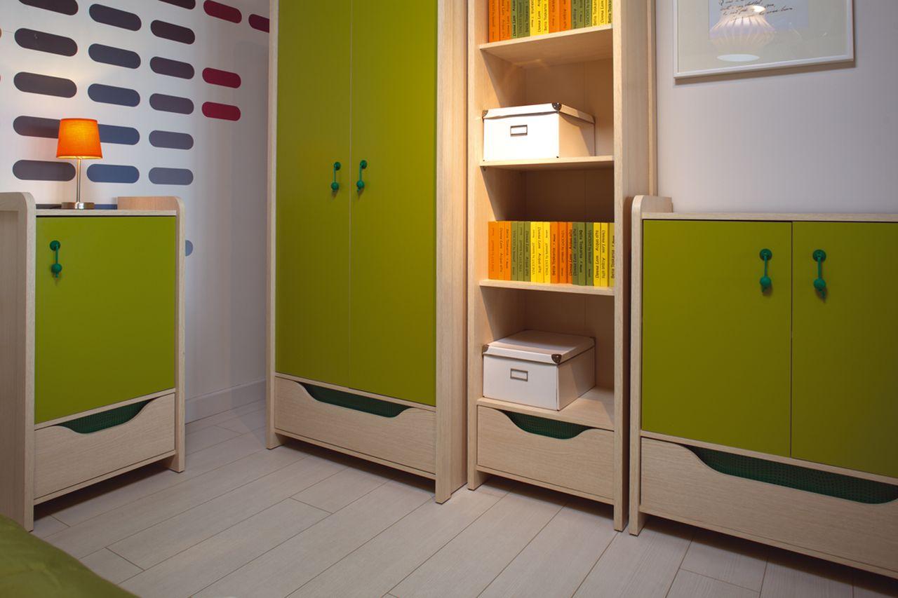 Jak urządzić pokój dla dziecka? Funkcjonalna aranżacja