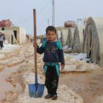 Osoby ewakuowane ze wschodniego Aleppo potrzebują natychmiastowej pomocy