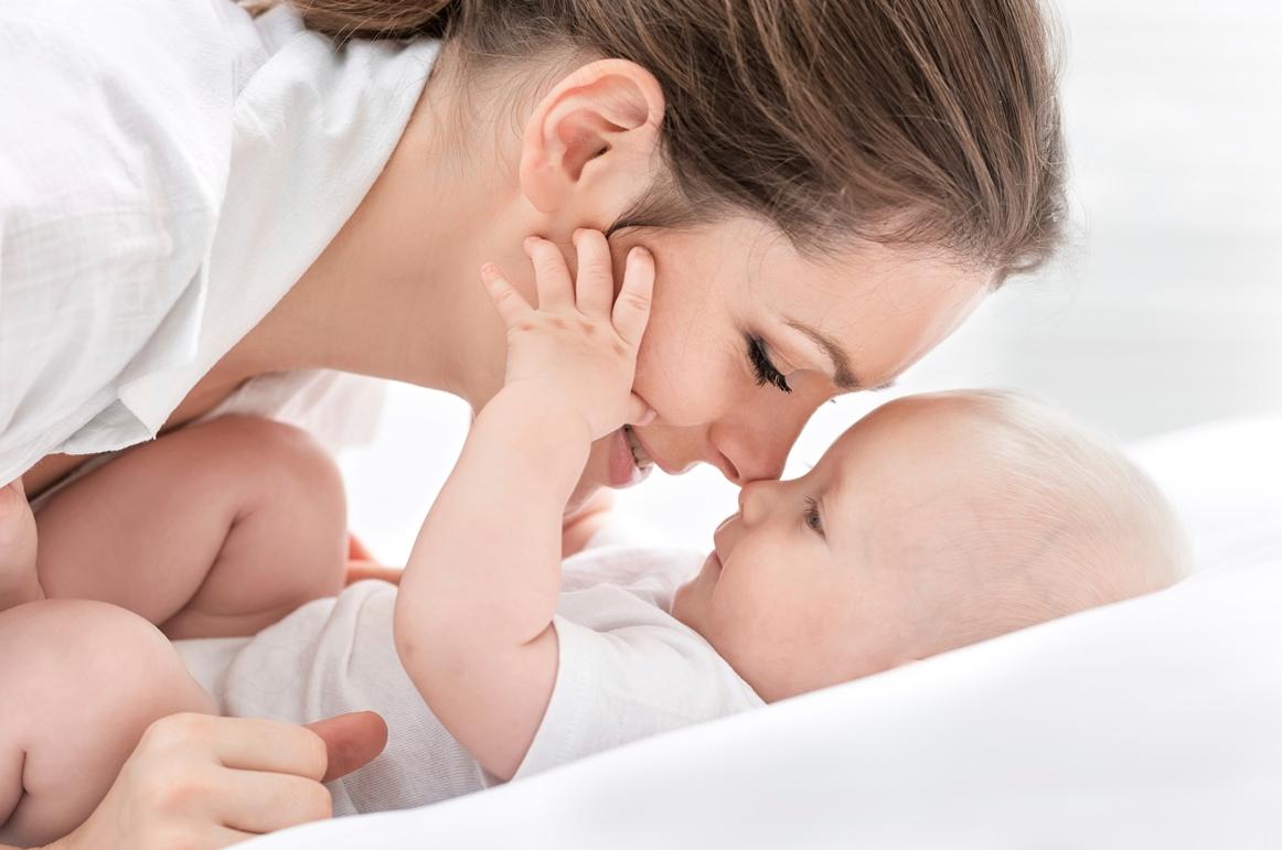 Z miłości do matki w trosce o dziecko