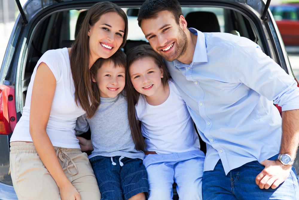 Wakacje z dzieckiem – choroba lokomocyjna