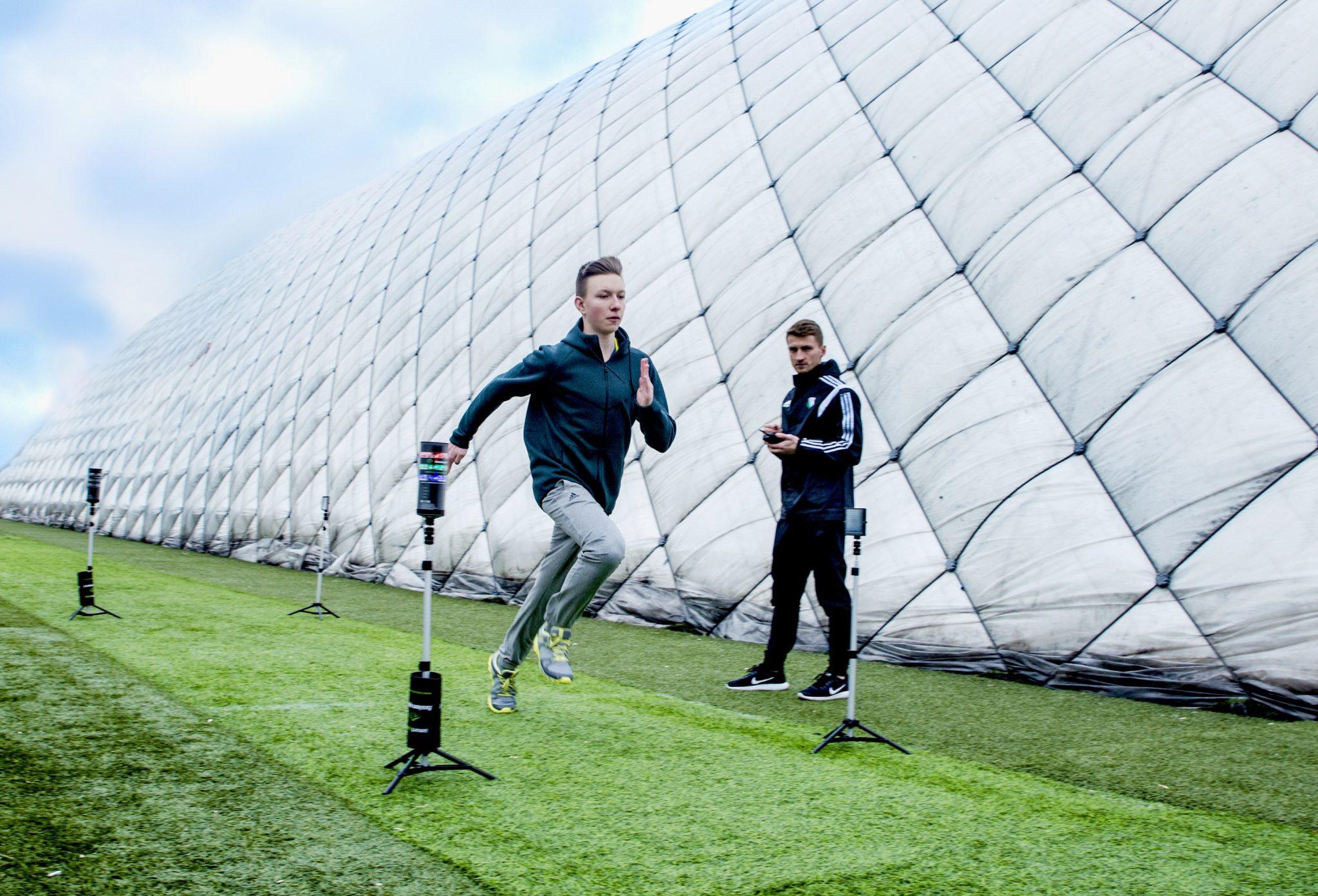 Idealny trening zapisany w genach – czyli jak wybrać odpowiednią dyscyplinę sportową dla swojego dziecka?