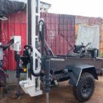 Dzięki wrocławskiej firmie powstanie więcej studni w Sudanie Południowym