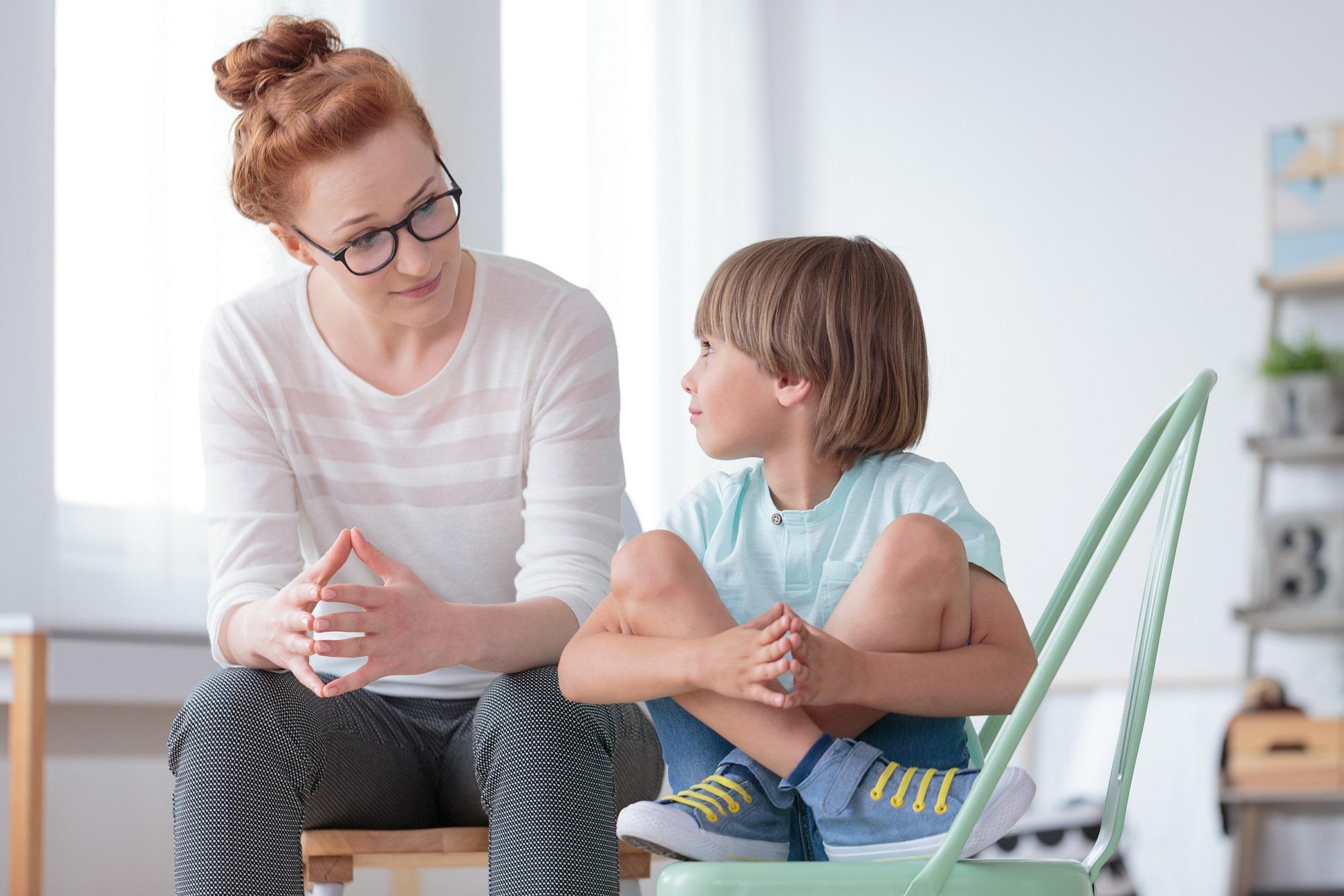 Dziecko a biegunka. Jak mu to wytłumaczyć?