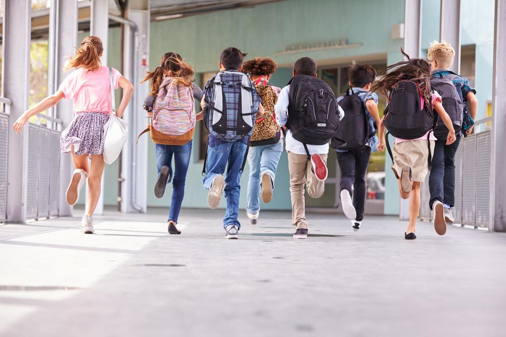 Back to school, czyli rodzice na pełnych obrotach