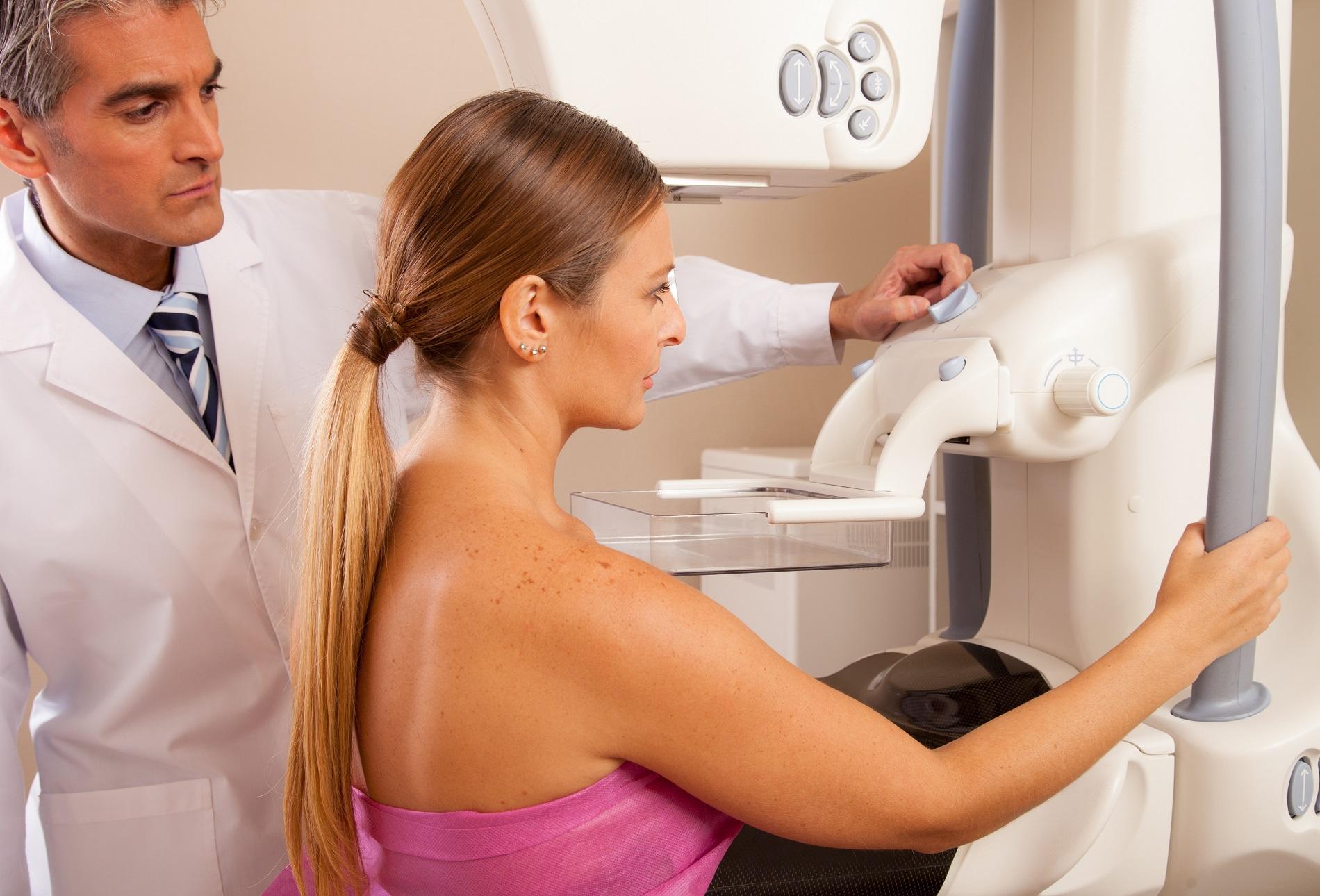 Rak piersi – na czym polega nowoczesna profilaktyka?