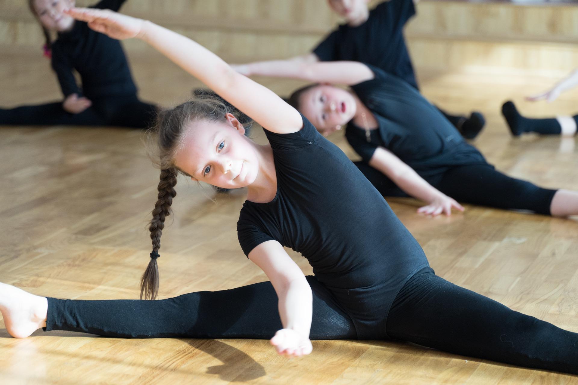 O czym należy wiedzieć, zanim zapiszemy nasze dziecko na kolejne zajęcia sportowe?