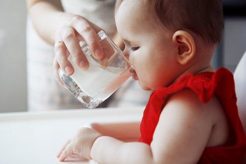 W jaki sposób należy leczyć biegunkę u dziecka?