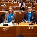 Jakiej Europy chcą młodzi ludzie?
