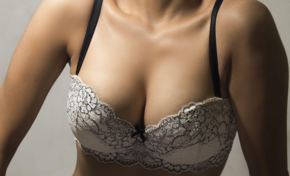 Jak najdłużej zachować jędrność piersi?