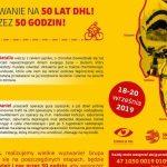 Pracownicy DHL przesiadają się na rowery. Dołącz do charytatywnej akcji