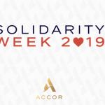 Solidarity Week w Accor po raz 14!