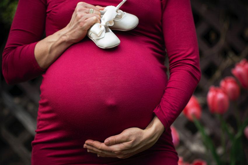 Oksytocyna – najważniejszy hormon w ciąży
