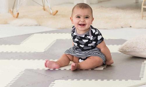 Jak przygotować bezpieczną przestrzeń dla dziecka?
